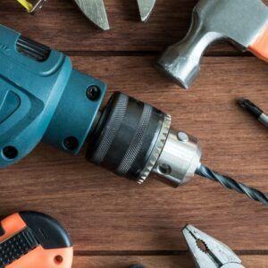 Werkzeug hegen und pflegen - aber richtig!